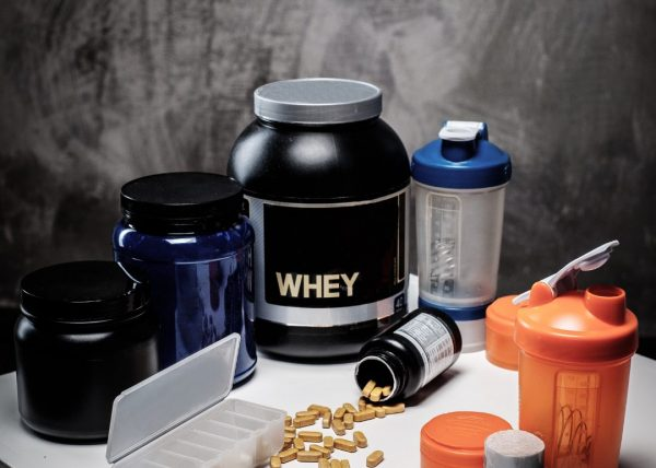 sports supplements